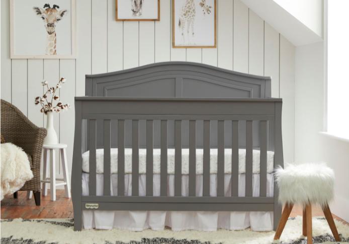 Du nouveau mobilier pour la chambre de bébé