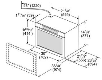Notez les mesures sur un plan 3D