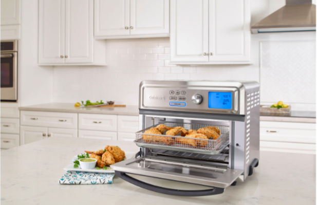 Le combo four grille-pain Airfryer de Cuisinart