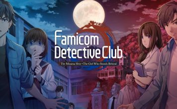 Famicom Detective Club