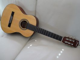 Guitare Classique Jasmine