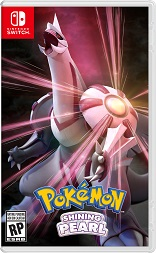 Pokémon Perle