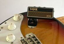 L'Amplug 2 AC30 de Vox