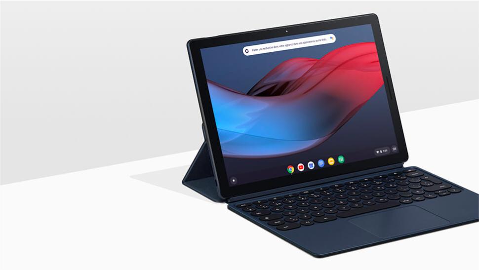 Un ordinateur portable pratique