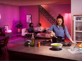 Recevoir des invités pour souper à la maison