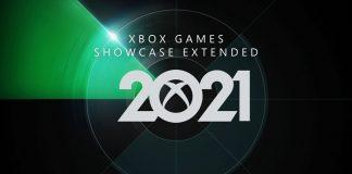Xbox E3 2021