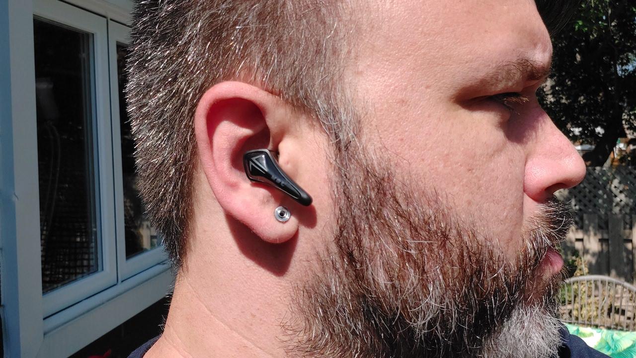 Les écouteurs sans fil TWS GAME ON de JAM Audio sont confortables