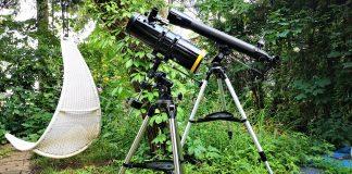 télescopes National Geographic STAR APP70 et NG114MM