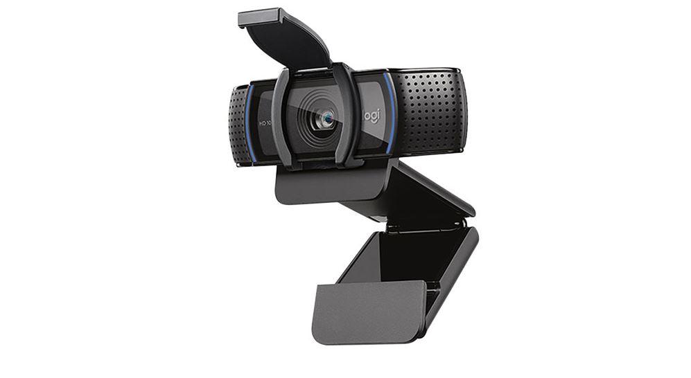 La caméra Web C920S Pro de Logitech