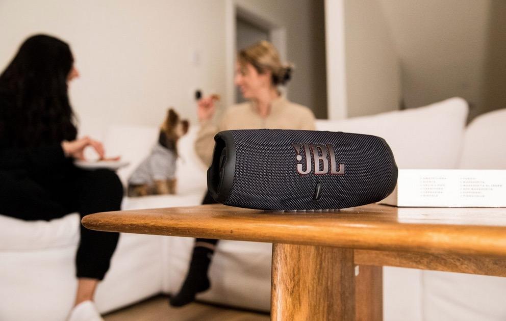 Charge 5 de JBL