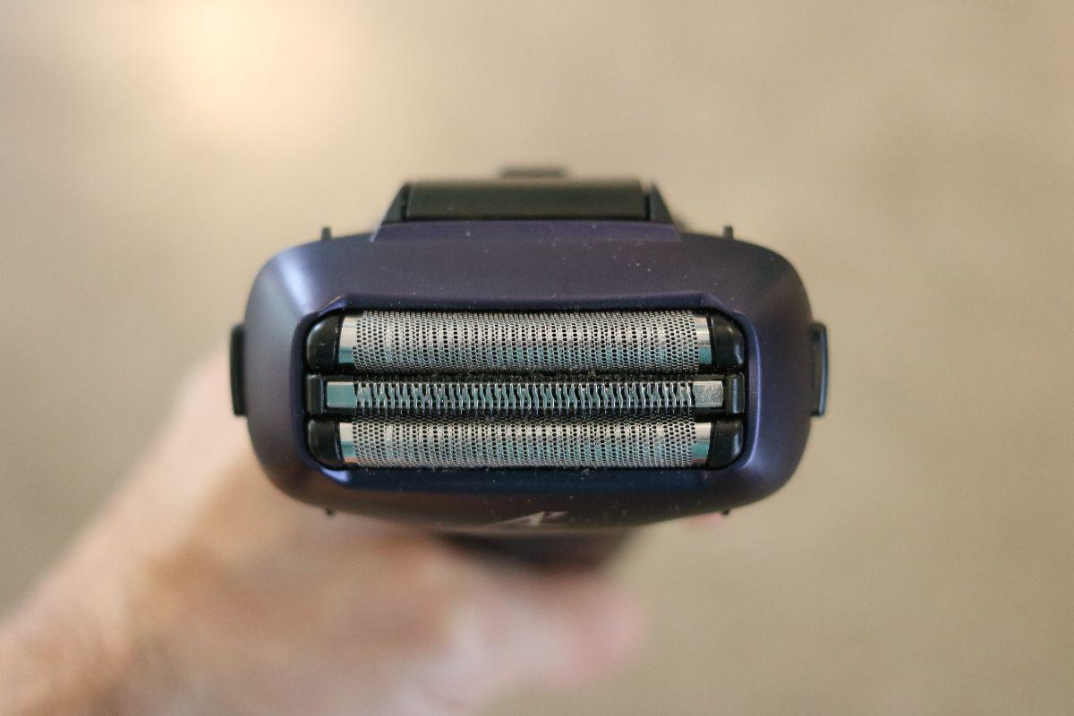 Lames du rasoir Arc 3 de Panasonic (ESLT67)