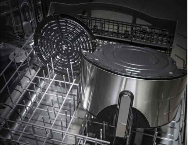 Choisissez des appareils qui vont au lave-vaisselle