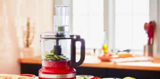 Robot culinaire polyvalent de Kitchen Aid
