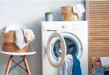 Astuces pour rentabiliser son temps en faisant la lessive