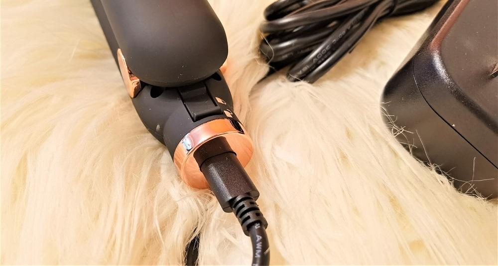 câble Fer plat sans fil Belisa de Lunata