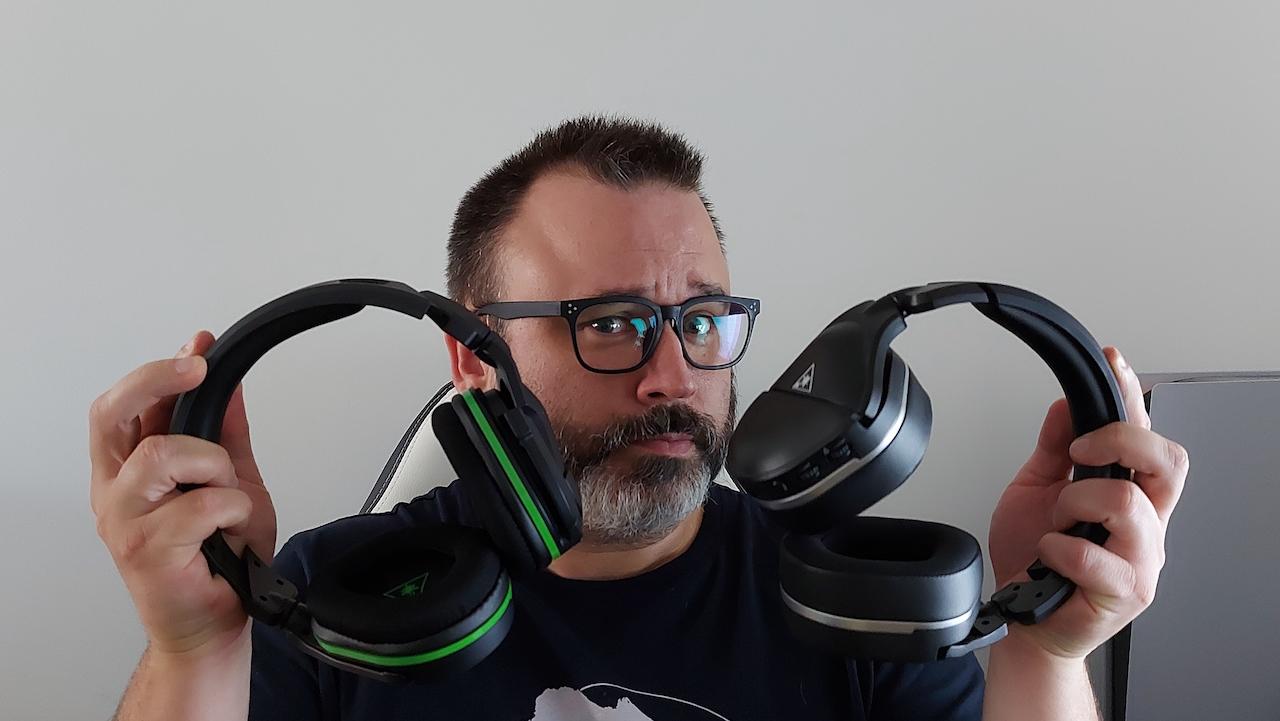 Les casques d'écoute sans fil Stealth 600 Gen 2 et Stealth 700 Gen 2
