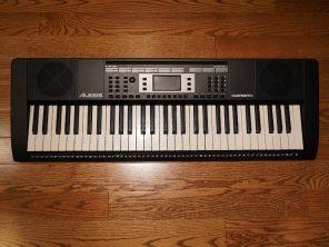 Clavier Alesis Harmony 61