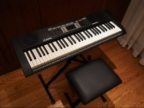 Ensemble Harmony 61