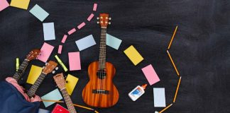 Le Retour des cours de musique à l'école