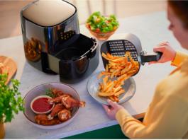 Découvrez les meilleures friteuses à air de l'année
