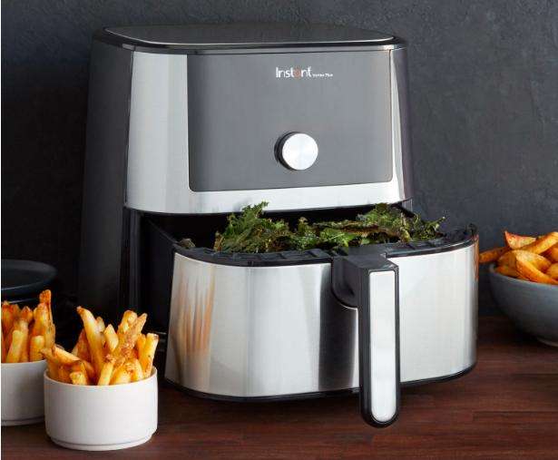 La friteuse à air Instant Pot