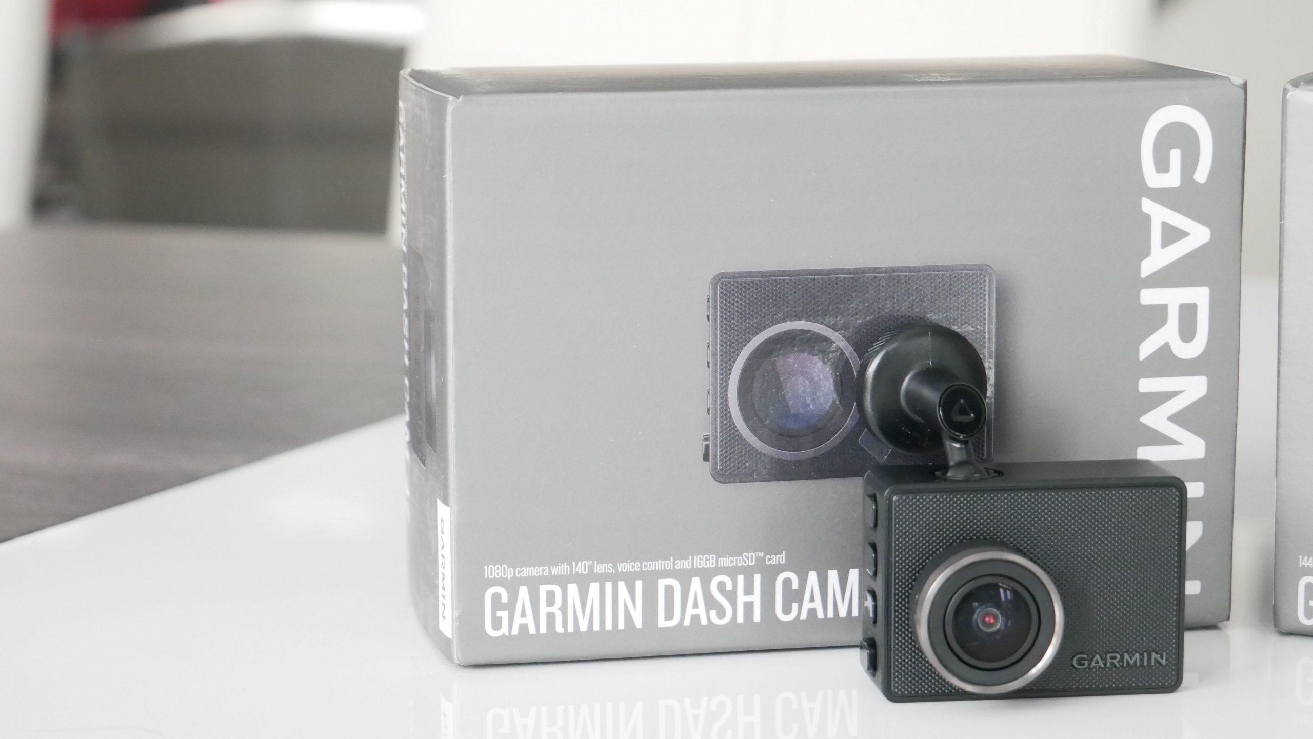 Image of 47 Dashcam from Garmin