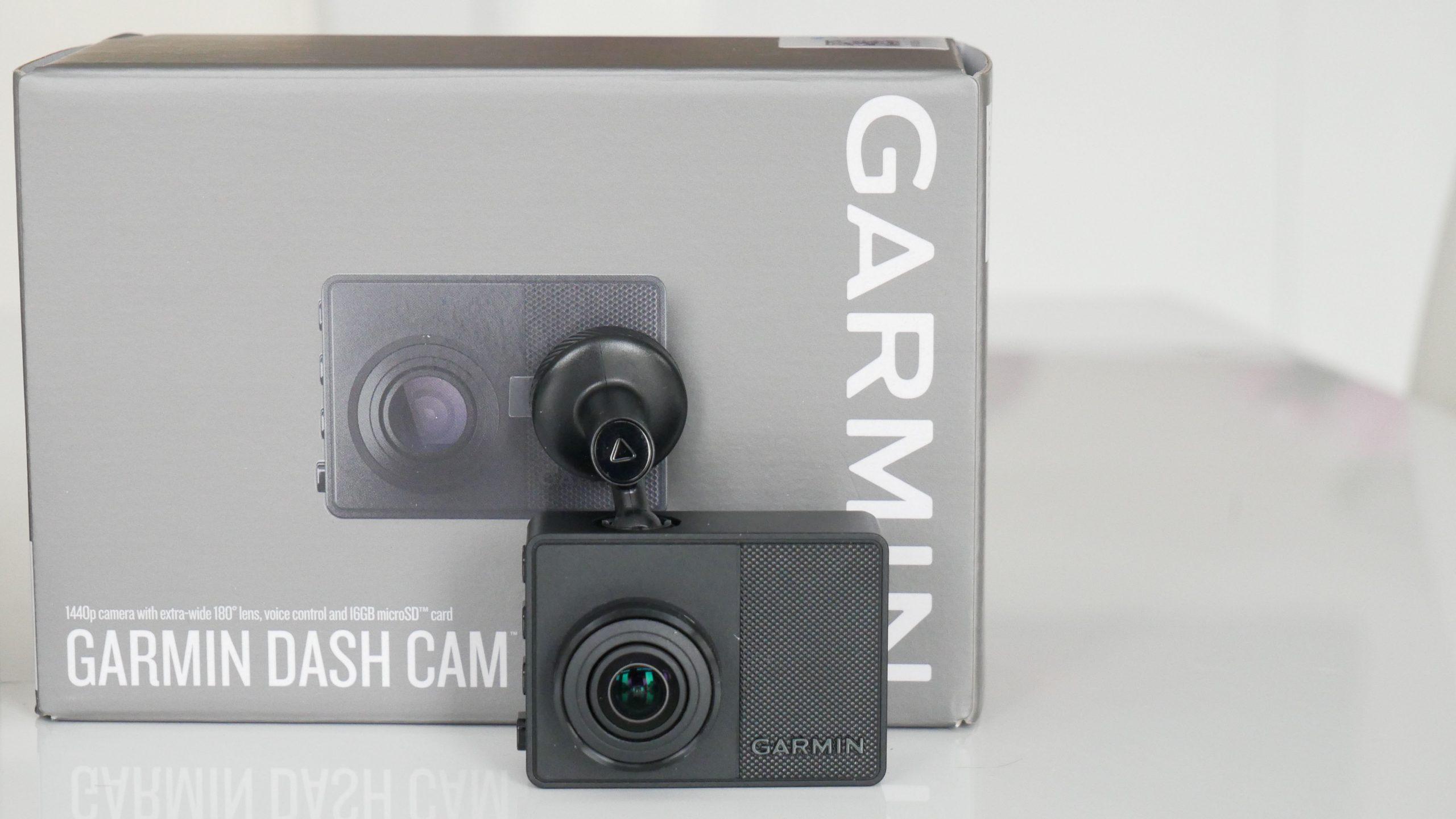 Image of 67 Dashcam from Garmin