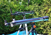 télescopes astronomiques AstroMaster et PowerSeeker de Celestron