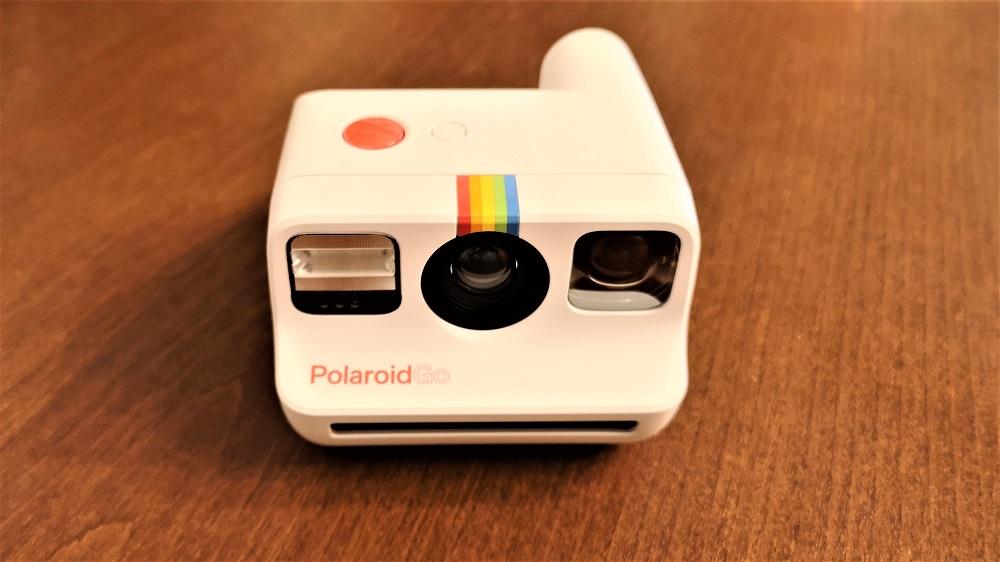 appareil photo instantané Go de Polaroid