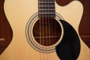 Marque de guitares Jasmine