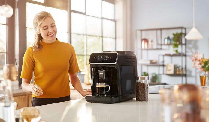 Machine à Espresso