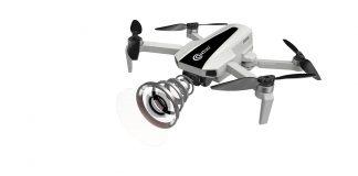 contixo drone