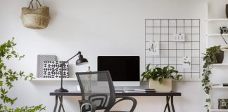 meubles bureau