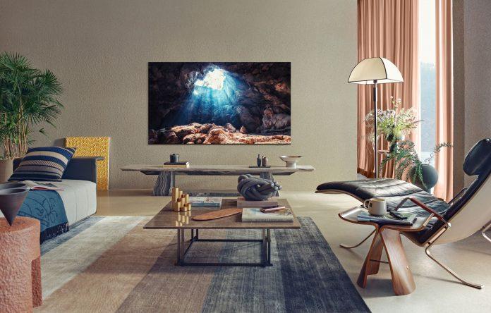 Téléviseur Samsung Neo QLED
